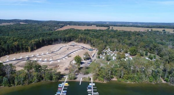 pleasant hill campground 18